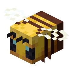 Bee - Minecraft Bee Png, Transparent Png is free transparent png image. To explore more similar hd image on PNGitem. Minecraft Images, Minecraft Drawings, Minecraft Mobs, Mine Minecraft, Minecraft Characters, Minecraft Skins, Minecraft Houses, Minecraft Ideas, Bee Drawing
