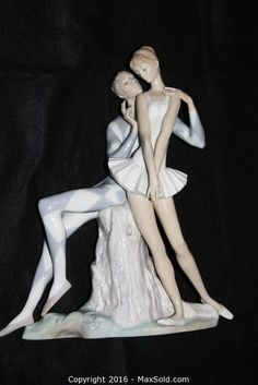 51 Best Lladro collection images in 2017 | Figurines