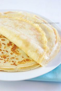 Page non trouvée Easy Smoothie Recipes, Snack Recipes, Crepes And Waffles, Pancakes, Crepe Recipes, Tamales, Creative Food, Healthy Snacks, Good Food
