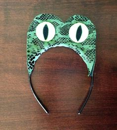 1 quantity headband crocodile alligator headband by Partyears