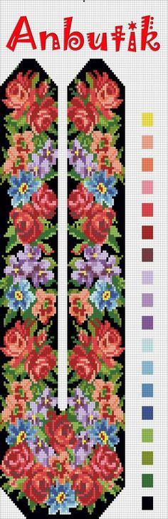 Bead Loom Patterns, Cross Stitch Patterns, Hand Painted Furniture, Brick Stitch, Loom Beading, Bead Crafts, Seed Beads, Design Inspiration, Handmade