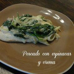 La receta en #LaRecomelona. Un pescado super fácil de hacer y súper rico. #FoodBlogger #FoodPorn #BloggerMexicana #México #Saludable #Recetas #RecetasLight www.recomelona.wordpress.com