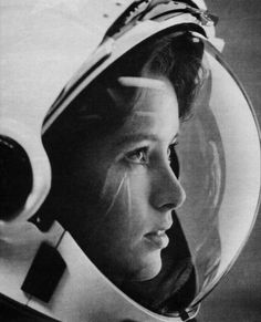1st mother in space