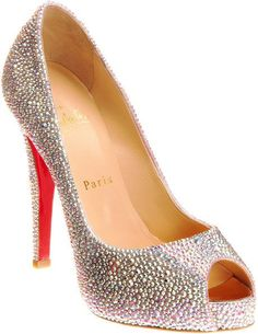Christian Louboutin Very Riche