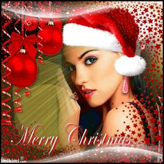 10) CHRISTMAS & NEW YEAR by sexygirlmelina - imikimi.com