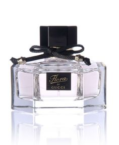 Gucci Flora Perfume--such a great scent!!