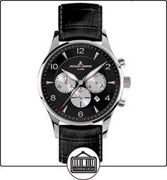 4f993dd78af Jacques Lemans Часы Jacques Lemans 1-1654A. Коллекция London Chronograph