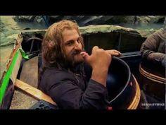 The Hobbit behind the scenes. Cannot wait for Desolation of Smaug! Midle Earth, Concerning Hobbits, Fili And Kili, An Unexpected Journey, Thorin Oakenshield, Nerd Herd, Legolas, Thranduil, Nerd Love