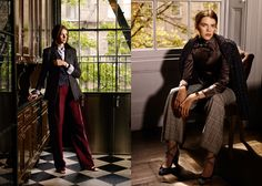 The Boys Club: Menswear Moments We're Stealing Now
