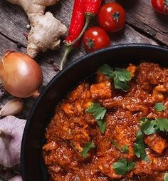 South African Recipes, Indian Food Recipes, Ethnic Recipes, A Food, Good Food, Yummy Food, Curry Dishes, Indian Curry, Specialty Foods