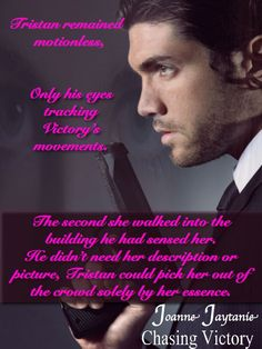 Chasing Victory ~ Book 1 of The Winters Sisters Series