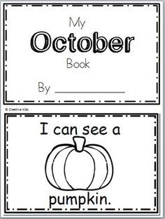 Free October Book fo