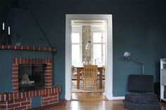 Farrow And Berlin anneliwest berlin inchyra blue f b blue gray tones in interiors