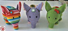 Creazioni Rita C. ... Only Handmade!: Spiegazioni Gratis Uncinetto