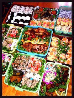 ひゃあー、間に合った! 行って来ま~す(*^ー^)ノ♪ - 351件のもぐもぐ - 運動会のお弁当★ by teruyo