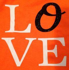 Love them O