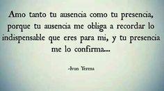 〽️ Ivon Yerena
