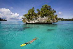 República de Palau – Micronesia - Oceano Pacífico ~ Você realmente sabia?