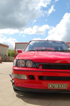 Show me Your Ford Escorts or - PassionFord - Ford Focus, Escort & RS Forum Discussion Thing 1, Ford Escort, Show Me Your, Ford Focus, Picture Video, Building, Pictures, Life, Hs Sports