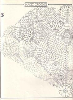 Magic Crochet nº 13 - leila tkd - Веб-альбомы Picasa