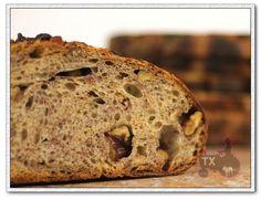 Sourdough Walnut Bread   The Fresh Loaf