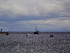lake llanquihue, puerto varas, chile.
