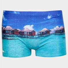 Cuecas e pijamas Mash c/até 20% de desconto