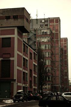 #svit zlín #tomáš baťa #zlín Multi Story Building, Industrial, Industrial Music
