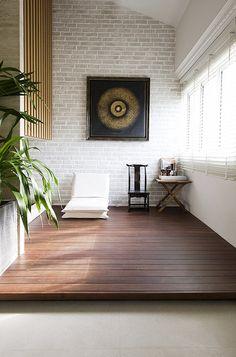 Minimalistische meditation raum designs verbesserung und for Raumgestaltung yoga