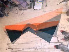 4 line stunt kite build January 18 - 2013 Kite Building, Stunt Kite, Go Fly A Kite, Shelter, January, 21st, Room, Crafts, Home Decor