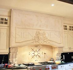 Parsiena Design Inc. offers designer custom kitchen hoods to make the most popular room in your house sparkle and attract attention! Simply the best decorative stone kitchen hoods in Toronto and GTA! Old World Kitchens, Kitchen Hoods, Range Hoods, Ontario, Canada, Phone, Free, Design, Home Decor