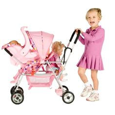 Baby Doll Car Seat And Stroller Google Search Baby