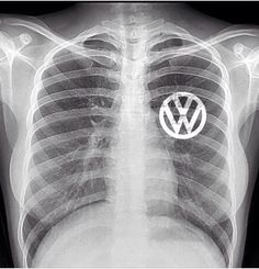 My first love is VW!