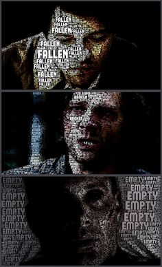 Team Free Will; Fallen, Broken and Empty...well this is depressing..*sigh* but accurate