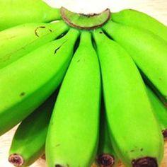 El increíble poder curativo de plátanos verdes cocidos