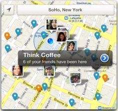 Foursquare App Getting a Face-Lift This Week     http://mashable.com/2012/06/03/foursquare-app-redesign/#