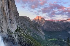 Half Dome 2 Day/1 night Backpack Adventure