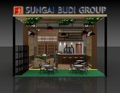 "Check out new work on my @Behance portfolio: ""SUNGAI BUDI GROUP"" http://be.net/gallery/59906039/SUNGAI-BUDI-GROUP"