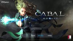 Cabal M Finally Going Live On Thailand Philippines Release Still Undetermined