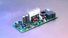 CLASS-D AMPLIFIER D900 DOUBLE FEEDBACK Class D Amplifier, The Creator, Audio, Places To Visit