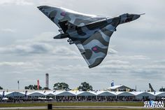 'That' take-off at RIAT in 2015