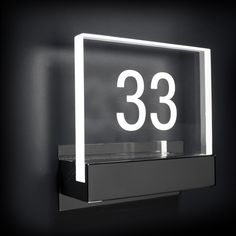 A 1-light led from the Para collection by Eurofase