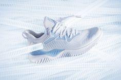 adidas Alphabounce Beyond Exclusive to Extra Butter - EU Kicks: Sneaker Magazine