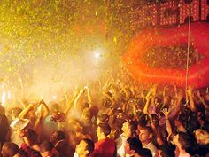 Ibizaaaaa- The Party Capital of the World!! :D  It will be perfectly complemented to my My 'F**k Me-I'm Famous State!' ;)