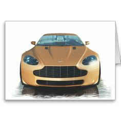 Create your own unique greeting on a Sports card from Zazzle. From birthday, thank you, or funny cards, discover endless possibilities for the perfect card! Thank You Greeting Cards, Thank You Greetings, Aston Martin, Sports, Mothers, Search, Hot, Appreciation Cards, Hs Sports
