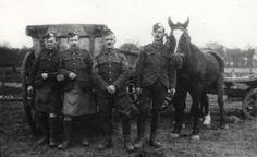 Company Quarter Master Sergeants    7th Battalion Argyll and Sutherland Highlanders 1915