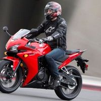 2013 Honda CBR500R and 2013 CB500F - First Ride Video   Motorcycle Blog of Leatherup.com