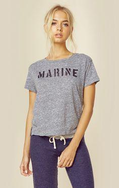 MARINE TEE