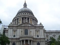 St. Paul´s Cathedral #London