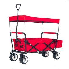 Folding Super Sport Wagon